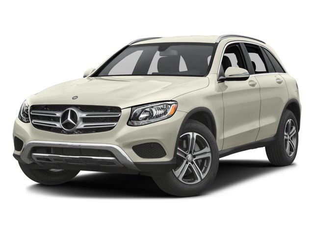 2017 mercedes benz glc 300 naples fl for Mercedes benz glc 300 accessories