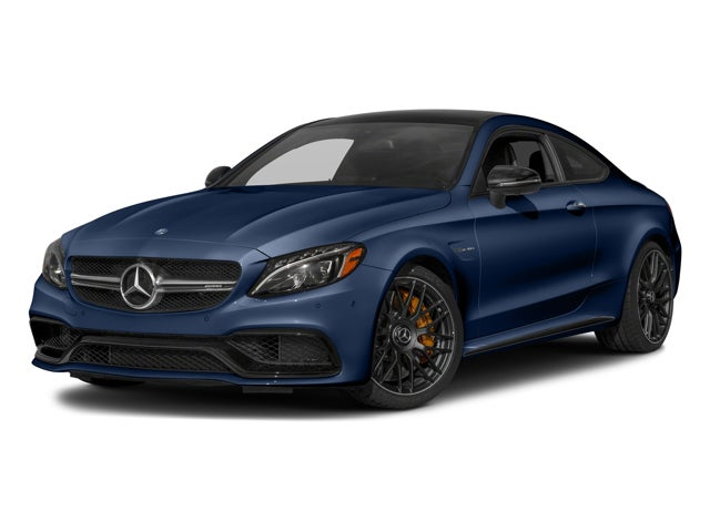 2018 mercedes benz amg c 63 s naples fl for Naples mercedes benz used cars