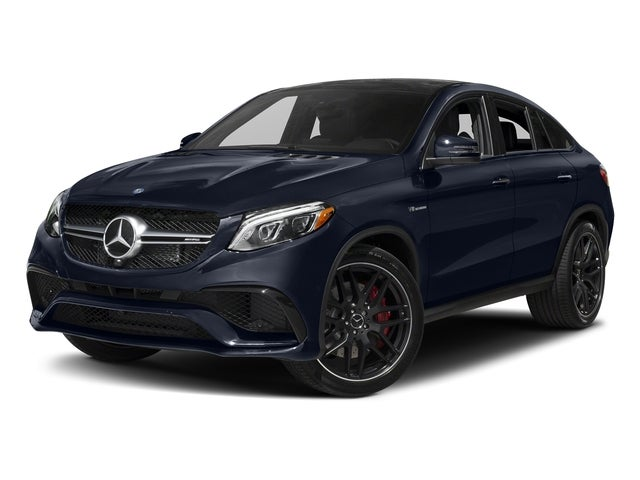 2018 Mercedes Benz Amg Gle 63 S Coupe 4matic Naples Fl
