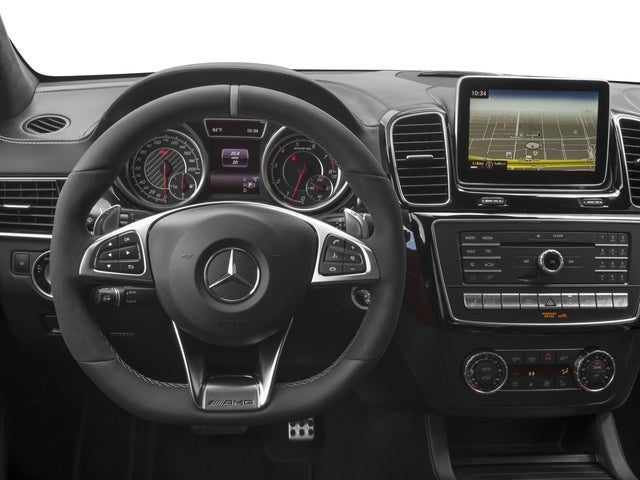 2018 mercedes benz amg gle 63 s 4matic naples fl for Mercedes benz of naples naples fl