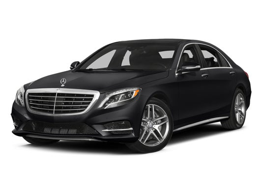 d1bd2a5897b 2015 Mercedes-Benz S-Class S 550 4MATIC® in Naples