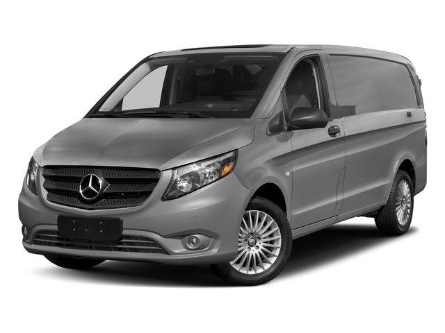 2018 mercedes benz metris cargo naples fl for 2018 mercedes benz metris redesign