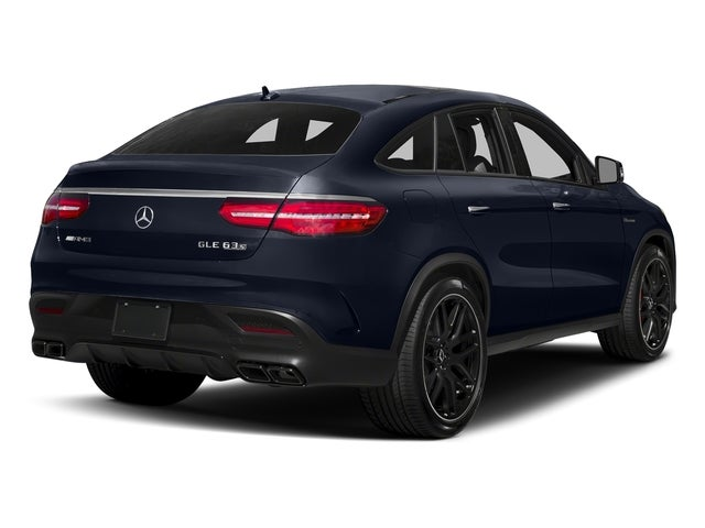 2018 mercedes benz amg gle 63 s coupe 4matic naples fl for Mercedes benz gle 63 amg