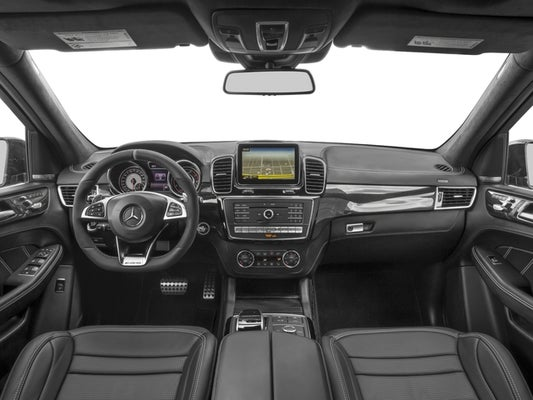 2018 Mercedes Benz Gle 63 S Amg 4matic In Naples Fl