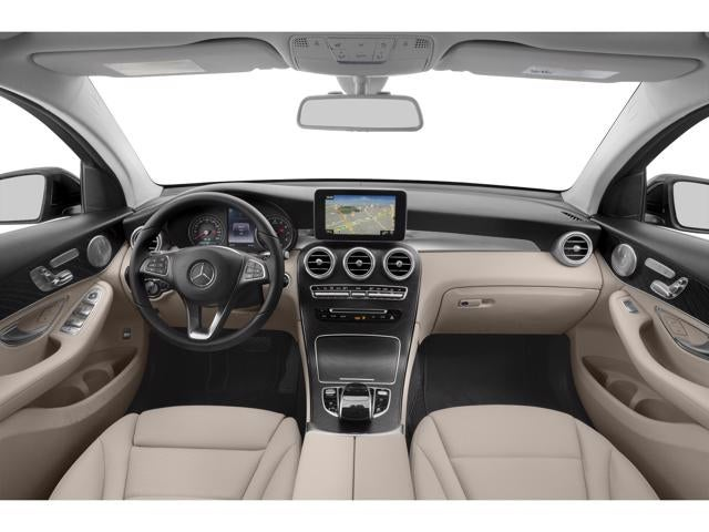 2019 mercedes-benz glc 300 4matic® | naples fl