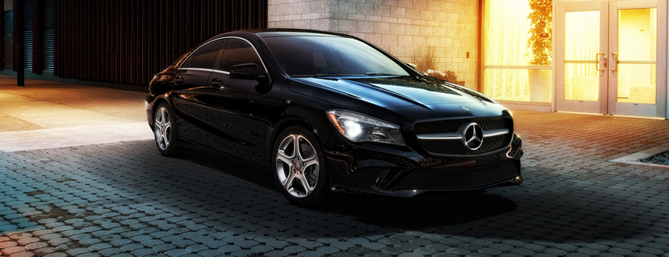 Mercedes-Benz CLA250 In Review