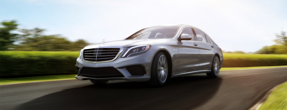 Top 5 Reasons To Buy Mercedes Benz