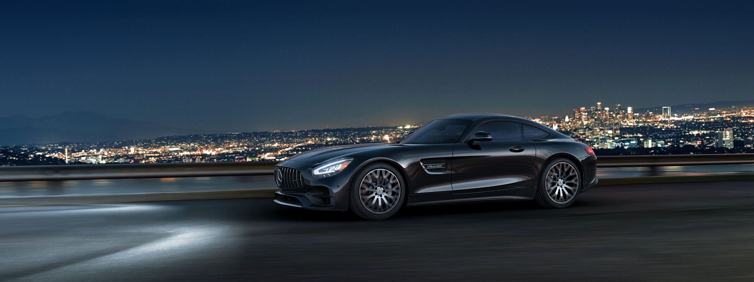 What Is The Difference Between Amg And Non Amg