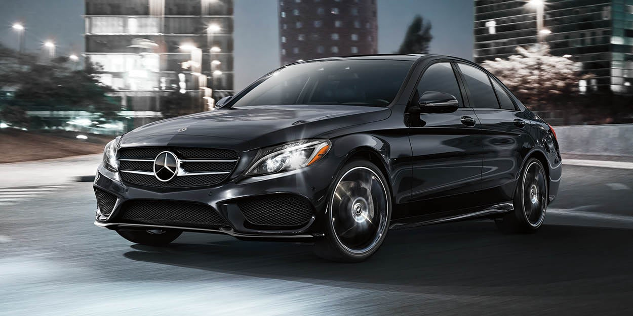 Mercedes Benz Of Naples Pre Owned Specials